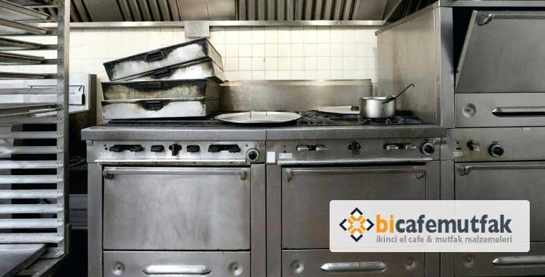 endüstriyel lokanta mutfak malzemeleri
