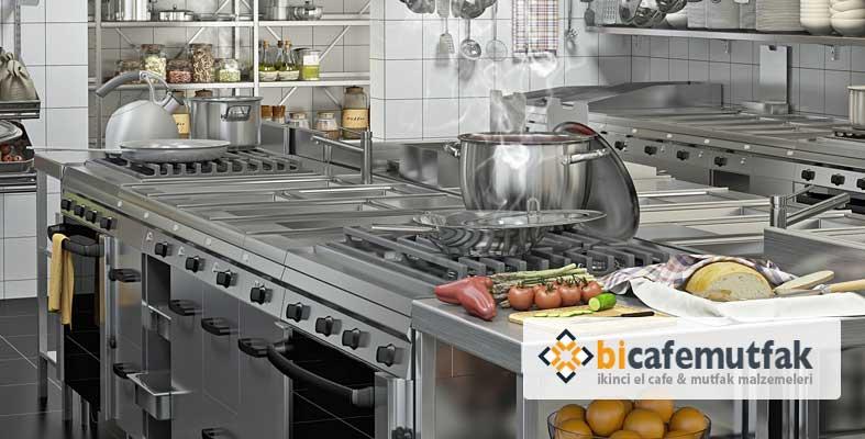 endüstriyel mutfak ekipmanları fiyatları