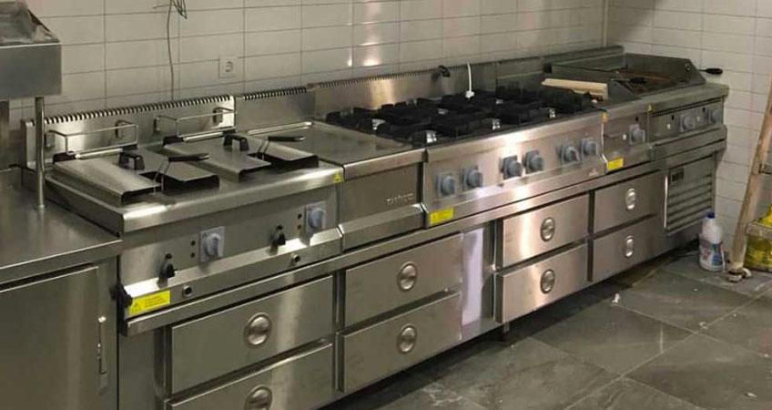 ikinci el endustriyel mutfak malzemeleri istanbul
