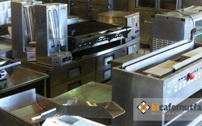 bağcılar ikinci el mutfak malzemeleri