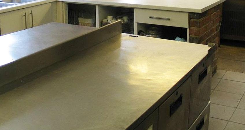 esenler ikinci el endüstriyel mutfak malzemeleri alanlar