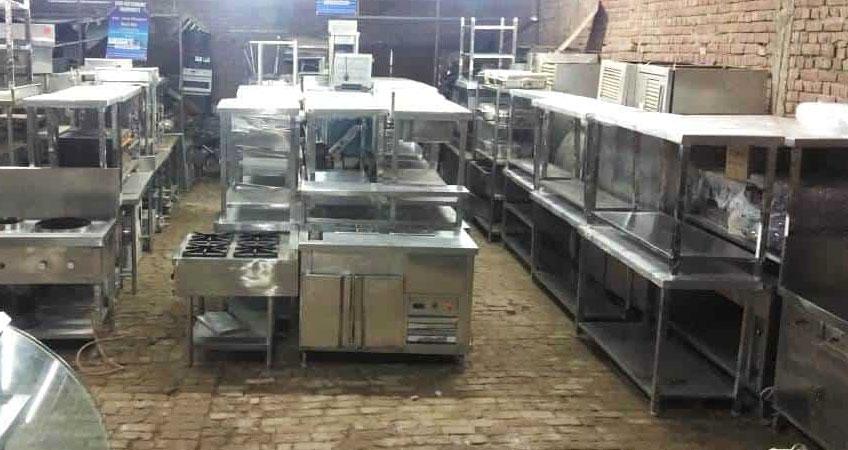 dudulu ikinci el endüstriyel mutfak malzemeleri alan yerler