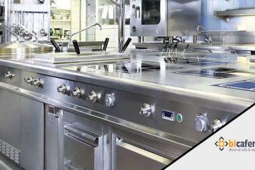 İkinci El Endüstriyel Mutfak Malzemesi Alanlar